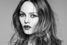Vanessa Paradis Style File / Vanessa Paradis is a French actress, singer and spokesperson for Chanel /