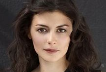Audrey Tautou Style File
