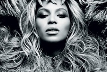 Beyonce's Hair Looks / Beyonce is a generation-defining artist with impeccable taste in hairstyles. She always looks super-feminine and  leads fashion from the front.