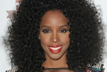 Kelly Rowland Hair Lookbook / Kelendria 'Kelly' Rowland is a singer, dancer, X Factor judge and fitness guru. She's been showing off her sleek style since her days with Destiny's Child.