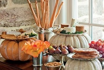 Fantabulous Fall Ideas / by Valerie @ChateauALaMode