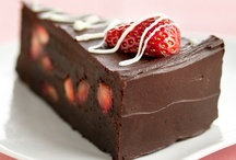 Recipes - Sweet Tooth / by Brittany Hatley