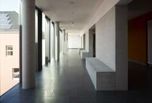 Interior design - public