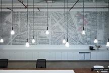 Interior desing - workspace