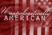 Raised Right / Gun toting, God fearing, freedom loving, American