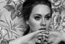 Adele: Hair Through Fame