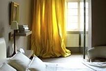 Interior design - window