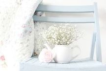 DIY: Chalk Paint / Makeover furniture and DIY projects using chalk paint. / by Kasey Trenum