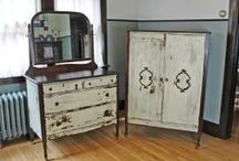 Distressed Furniture / by Urbane Reclamation