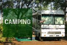 Camping Tricks of the Trade