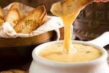Food - fondue