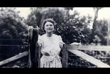 Women's History at Florida State Parks / These Fierce, Florida Females made history! Learn about these women and their legacies. How will you make history?