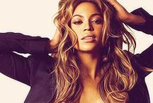 Beyonce Style  / With Beyonce just embarking on the UK leg of her Mrs Carter tour we thought it was time to look at her fashion over the years.