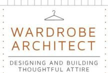 Wardrobe makeover / Ideas / by Irene Doucet