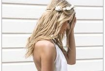 Festival Hair And Beauty Inspiration