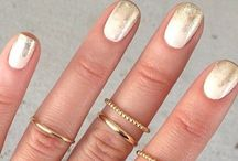 #nails / Nails that I like  / by Buse Terim