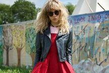 Glastonbury 2013 Celebrity Spots