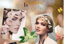 Just Because / Beauty and Fashion by Painted Earth