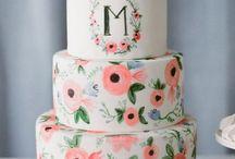 Wedding Cakes / by Buse Terim