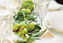Party planning - table
