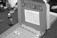 Party ideas: Games & activities / by AleidaChocorrol