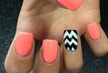 Beautiful Nail Ideas