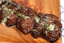 Food-Main Dishes-Beef