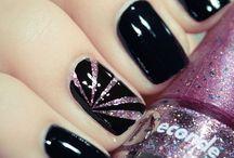 Nails I need  / by Cindi Pennock