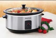 Food-Crock Pot