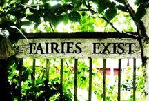 Fairie, Folklore, Fairytale and Fantasy