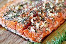 Mmm…Yummy Seafood