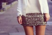 Everything Chic / For style without being a slave to fashion.