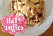 Eat Healthier! / by Caitlin Metz