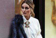 Olivia Palermo Style file