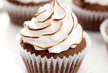Cupcakes Inspiration / Cupcakes