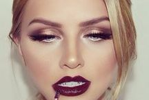 Special make up / All make up trends