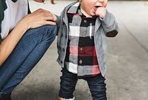 Stud Muffin / Getting excited about welcoming our little boy in the summer!  / by Sierra Fisher