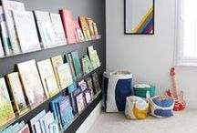 Playrooms / playrooms, kids, kid spaces, play, discover, learn, explore