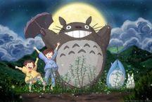 Myiazaki Love