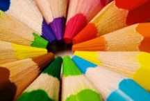 Color me MAD! / A little bit of fun is never enough ;)