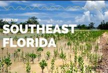 Parks of Southeast Florida / Miami | Fort Lauderdale | West Palm |  Use our Regional Maps to find a Southeast Florida State Park near you. https://www.floridastateparks.org/parks-regional-map/southeast