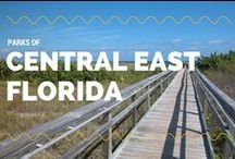 Parks of Central East Florida / Daytona Beach | Melbourne | Port St. Lucie | Find a Central East Florida State Park using our Regional Maps:https://www.floridastateparks.org/parks-regional-map/centraleast