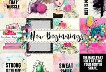 New Beginnings Collection
