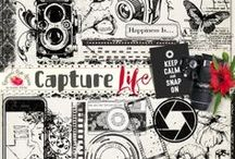 Capture Life Photography Collection