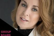 Fabulous Women In Business - Entrepreneur Tips and Advice / Group Board for tips and advice for Business women feel free to invite collaborators - please pin 3 pins for every one you put on - comment on a pin or email me for an invitiation hello@jadehicks.com