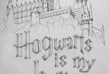 Harry Potter/FB♥️ / Wolfstar, Deamus, Romione & Drarry♀️