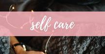 self care / Self care, self improvement with tips and ideas for a happier you.