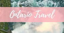 Ontario Travel / Must stops spots in Ontario, Canada. Places to stay, tourist attractions, plus the best Ontario regions to see.