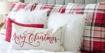 Winter Wonderland / All things Christmas and Cozy Winter decorating/fun!  Lots of great ideas for how to spend your Winter and Christmas with activities, recipes, decor, gift ideas, and lists.