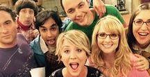 The Big Bang Theory / Shamy,Lennie,Howardette kai Raj!
